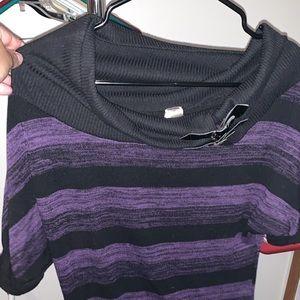 Tops - Mid sleeve shirt